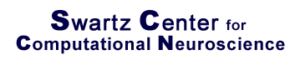 Swartz Center for Computational Neuroscience